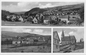 Foto05 Korr K64 Nr 1507-50 HEINRICH WITZEL PAPIER- UND SCHREIBWAREN (1946-1954)