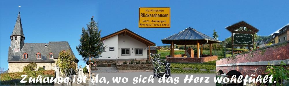Aarbergen Rückershausen